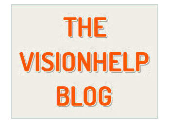 The Vision Help Blog