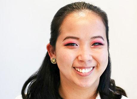 Maggie Wong O.D.