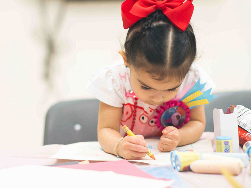 What is my preschool thinking?